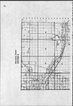 Index Map - Section D left, Weld County 1984 and 1985