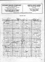 Index Map, Adair County 1982