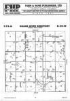 Map Image 004, Adair County 2001