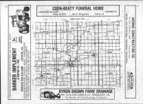 Index Map, Adams County 1982
