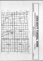 Index Map 2, Adams County 1985
