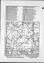 d022, Allamakee County 1951