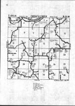 French Creek T99N-R5W, Allamakee County 1979