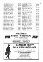 Landowners Index 006, Allamakee County 1980