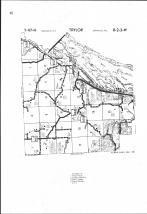 Map Image 004, Allamakee County 1980