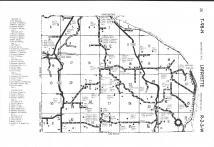 Map Image 018, Allamakee County 1980