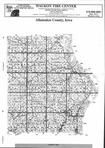 Index Map, Allamakee County 1999