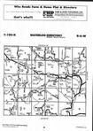 Map Image 001, Allamakee County 1999
