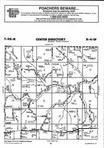 Map Image 011, Allamakee County 1999