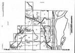Map Image 015, Allamakee County 1999