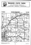 Map Image 018, Allamakee County 1999