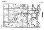 Map Image 029, Allamakee County 1999