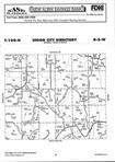 Map Image 005, Allamakee County 2000