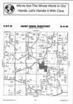 Map Image 011, Allamakee County 2000
