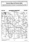 Map Image 034, Allamakee County 2000
