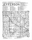 Jefferson T97N-R5W, Allamakee County 2001 - 2002