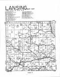 Map Image 019, Allamakee County 2001 - 2002