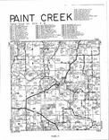 Paint Creek T97N-R4W, Allamakee County 2001 - 2002