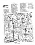 Post T96N-R6W, Allamakee County 2001 - 2002