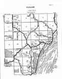Map Image 034, Allamakee County 2001 - 2002