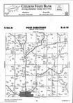 Map Image 009, Allamakee County 2001