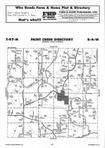 Map Image 011, Allamakee County 2001