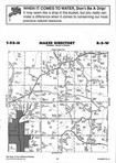 Map Image 014, Allamakee County 2001