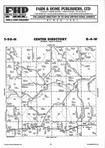 Map Image 015, Allamakee County 2001