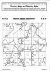 Map Image 027, Allamakee County 2001
