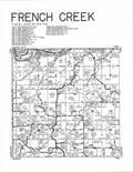 French Creek T99N-R5W, Allamakee County 2003 - 2004