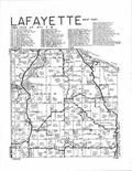 Map Image 015, Allamakee County 2003 - 2004