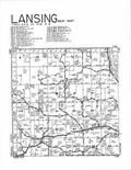 Map Image 019, Allamakee County 2003 - 2004