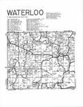 Waterloo T100N-R6W, Allamakee County 2003 - 2004