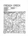 French Creek T99N-R5W, Allamakee County 2007 - 2008