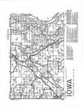 Map Image 011, Allamakee County 2007 - 2008