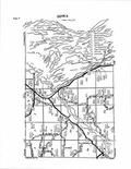 Map Image 012, Allamakee County 2007 - 2008