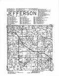 Jefferson T97N-R5W, Allamakee County 2007 - 2008