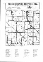 Map Image 001, Appanoose County 1980