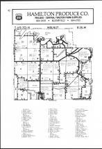 Map Image 003, Appanoose County 1980