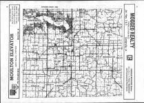 Index Map, Appanoose County 1981