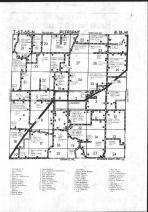 Map Image 009, Appanoose County 1981