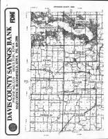 Index Map 1, Appanoose County 1984
