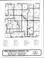 Map Image 003, Appanoose County 1984