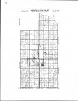 Map Image 008, Appanoose County 1984