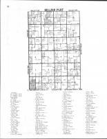Map Image 011, Appanoose County 1984
