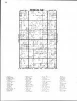 Map Image 022, Appanoose County 1984