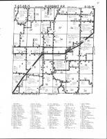 Map Image 024, Appanoose County 1984
