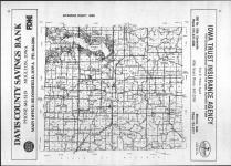 Index Map, Appanoose County 1986