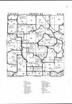 Map Image 021, Appanoose County 1986