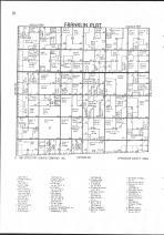 Map Image 031, Appanoose County 1986